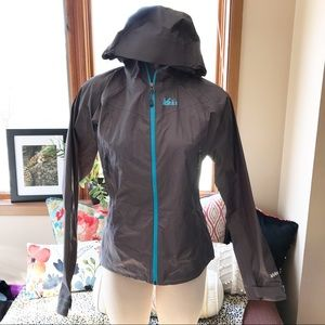 REI Co-op Rhyolite Rain Jacket